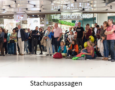 Stachus Passagen